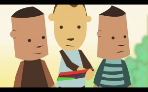 LDS Kids Video: The Decision